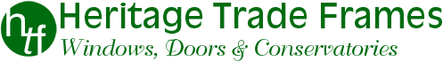 Heritage Trade Frames Ltd, uPVC fitters in Gateshead