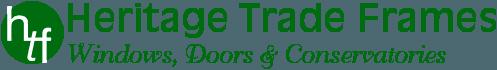 Heritage Trade Frames Ltd, uPVC fitters in Gateshead